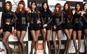 Thân hình mảnh mai ám ảnh giới trẻ Hàn Quốc