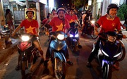 Mạng xã hội ngập tràn lời chúc mừng tuyển U23 Việt Nam