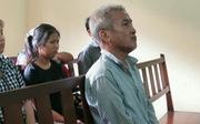 Người chồng đánh chết tài xế vì ghen nhận án 14 năm tù