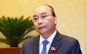 Thủ tướng Nguyễn Xuân Phúc: Phải có luật để bảo vệ nhà đầu tư