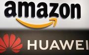 Amazon Nhật Bản ngừng bán smartphone, máy tính bảng... Huawei