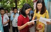 4.200 học sinh TP.HCM 'đua' vào lớp 6 chuyên Trần Đại Nghĩa