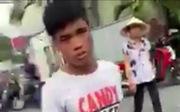 Bắt nghi can thứ 3 vụ vây xe chở công an ở Đồng Nai