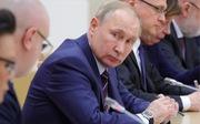 Các bộ trưởng Nga không được báo trước về kế hoạch từ chức