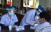 Huế chi viện 40 y bác sĩ hỗ trợ Đà Nẵng chống dịch