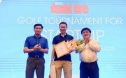 Kết thúc giải Golf for Start-up 2020: Giữ vững ngọn lửa khởi nghiệp