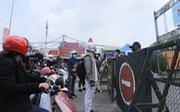 Campuchia tăng cấp chống dịch, thiết lập 'vùng đỏ' cấm dân rời nhà ở 3 quận thủ đô