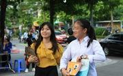 Hà Nội: Học sinh trong khu cách ly sẽ được đặc cách tuyển vào lớp 10