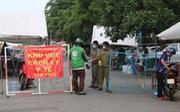 NÓNG: Phong tỏa 3 khu phố phường An Lạc, Bình Tân rộng 171ha với 17.441 hộ