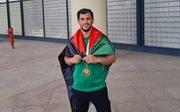 VĐV judo Algeria bị đình chỉ thi đấu vì 'tẩy chay' Israel