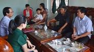 Hội nghề cá phản đối Philippines bắn ngư dân Việt