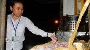 """Tài xế gợi ý 40 triệu để """"giải cứu"""" hơn 3,3 tấn thịt chim cút lậu"""
