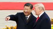 Ông Tập nhắc lại 'Thái Bình Dương đủ rộng cho Trung Quốc và Mỹ'