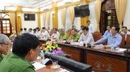 Vụ phá 60,9ha rừng: kiểm lâm huyện trả lời ầu ơ