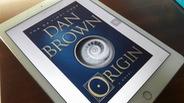 'Nguồn gốc' - tác phẩm mới nhất của Dan Brown hơi bị đuối