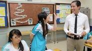 'Cởi trói' cho giáo viên sẽ trị dứt 'bệnh' học vẹt!