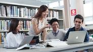 Du học châu Âu/Singapore, có cần SAT?