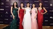 Công bố những người đẹp vòng bán kết Hoa hậu Hoàn vũ Việt Nam 2017