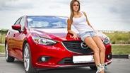 Thật bất ngờ: Mazda chỉ sản xuất xe hơi điện từ năm 2035!