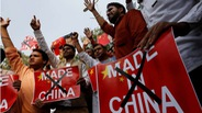 Nhật, Ấn đã bỏ lỡ cơ hội kiềm chế Trung Quốc
