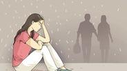 Sao cứ giữ một người chỉ khiến mình đau khổ?