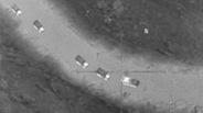 Bộ Quốc phòng Nga kết tội Mỹ bằng 'ảnh giả'