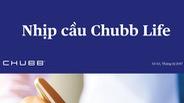 """Chubb Life Việt Nam tổ chức """"Hội nghị Bàn tròn Triệu đô 2017"""""""