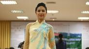 Nhiều người nhìn lụa Việt Nam là 'thằng bán tơ' trong Truyện Kiều