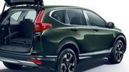 So sánh Honda CR-V7 và Madza CX5