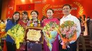 TP.HCM trao Giải thưởng Võ Trường Toản cho 40 nhà giáo