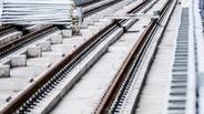 Sau rà soát, mỗi kilômet đường sắt Hà Nội giảm 1.000 tỉ đồng