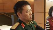 Tướng Sùng Thìn Cò: 'Không liêm khiết sao nói chống tham nhũng'