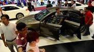 Nhập khẩu xe hơi dưới 9 chỗ tiếp tục sụt giảm