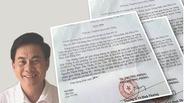 Thượng tá Võ Đình Thường: 'Tôi đâu có bị đuổi khỏi ngành'