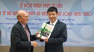 Việt Nam nhận phim quý về Bác và kháng chiến chống Mỹ