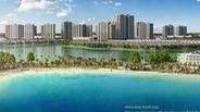 Ra mắt 'Thành phố đại dương' VinCity Ocean Park