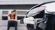 """Bảo hiểm tự nguyện cho xe ô tô: """"Việc to đừng lo tốn"""""""