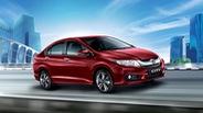 Honda Việt Nam giới thiệu City 2016