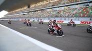 Honda Việt Nam tham gia chặng 5 giải đua Mô tô Châu Á ARRC