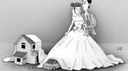 Tài sản tặng, cho trước hôn nhân là của riêng vợ, chồng
