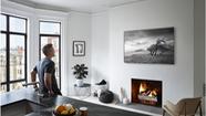 Phân khúc TV 49 inch dần chiếm ưu thế thị trường