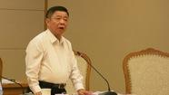 Ông Võ Kim Cự làm phó Ban chỉ đạo đổi mới phát triển hợp tác xã