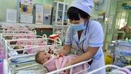 Chỉ hơn 17% người Việt được hỏi muốn có từ 3 con