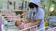 Người Việt ngại sinh con?