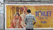 Nhà vệ sinh, một chuyện tình Ấn Độ