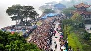 Ngành du lịch cần làm gì để đón đầu khách Trung Quốc?