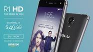 Amazon ngưng bán điện thoại Trung Quốc cài sẵn phần mềm gián điệp