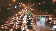 Chia sẻ phương tiện giúp giảm kẹt xe?