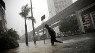 Bão Irma đổ bộ vào phía tây và nam Florida