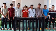 Bảo vệ Công ty Long Sơn đánh người: xử sơ thẩm lần thứ 7